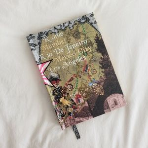New Christian Lacroix Journal